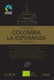 CC Colombia la esperanza ft+bio