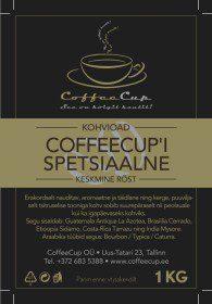 CoffeeCupSpetsiaalne