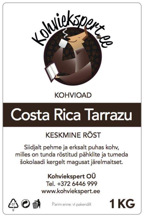 Cosa Rica