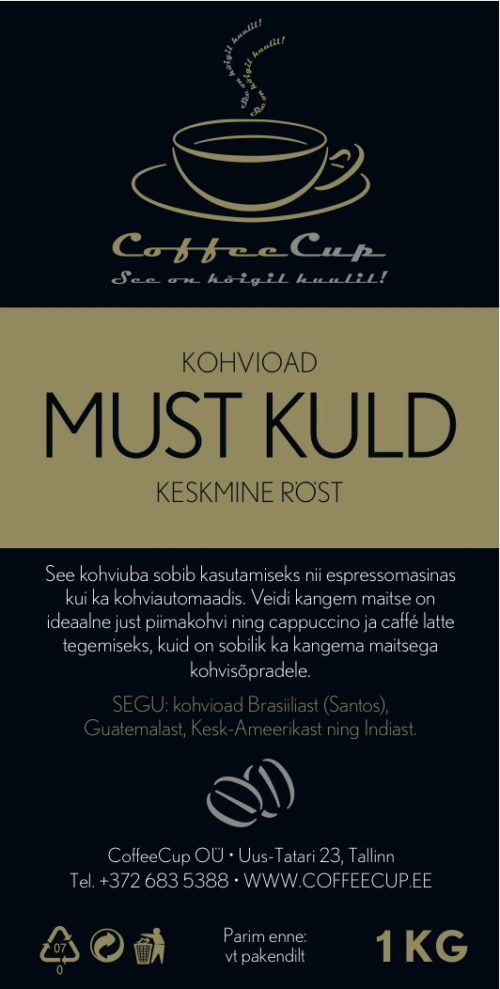MUST_KULD