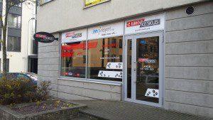 Tallinna Kohvikeskus